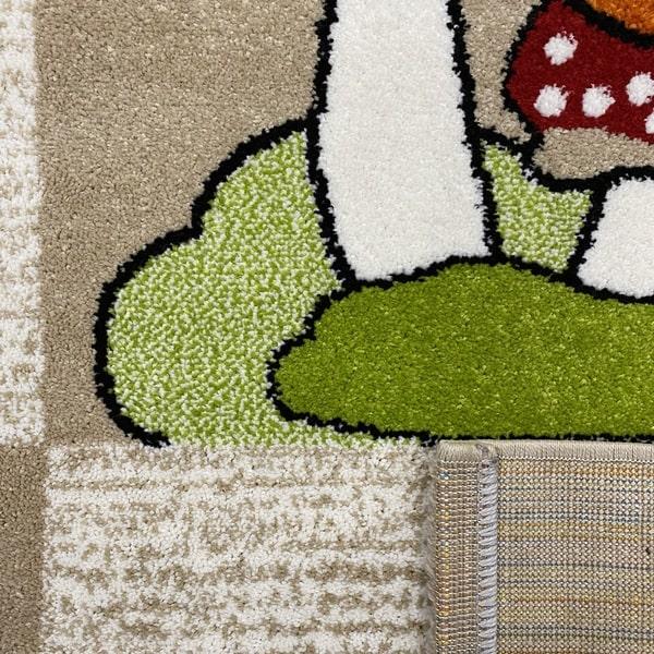 Детски килим – Найс 487 - детайл - 3
