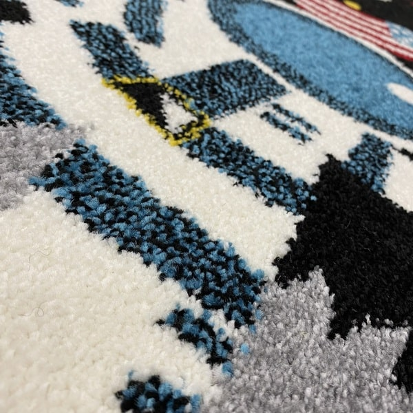 Детски килим – Найс 894 - детайл - 2