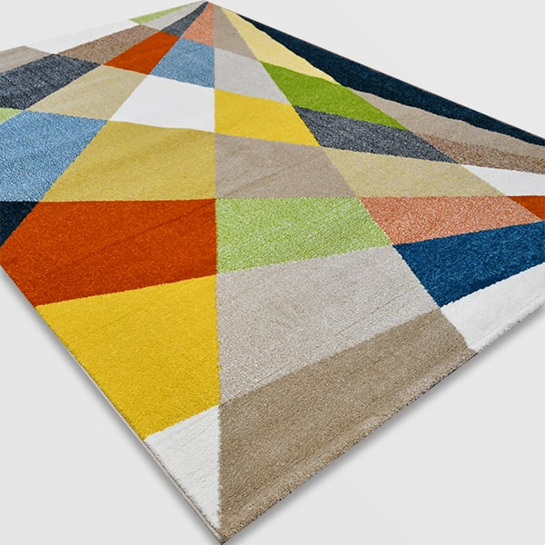 Модерен килим - Ирис 918