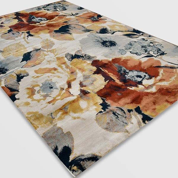 Модерен килим - Неон 6607