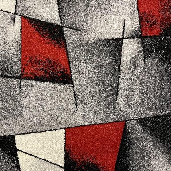 Модерна пътека - Дрийм 7840 Сив - детайл - 1