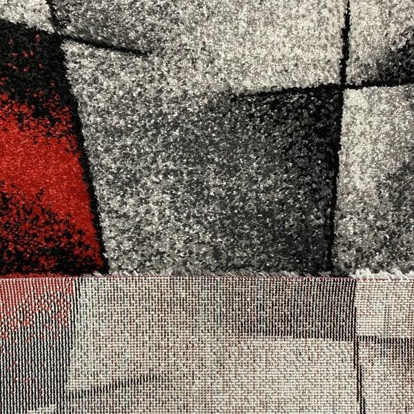 Модерна пътека - Дрийм 7840 Сив - детайл - 3
