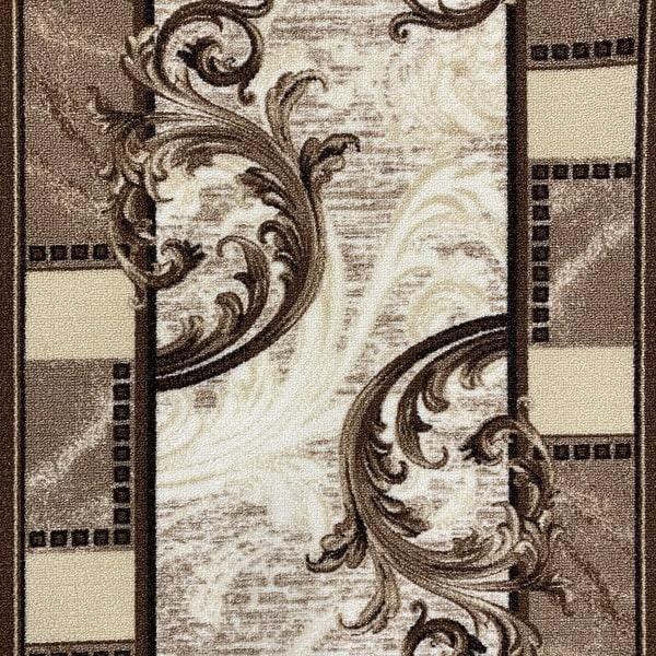 Мокетена пътека – 1708 - детайл - 1